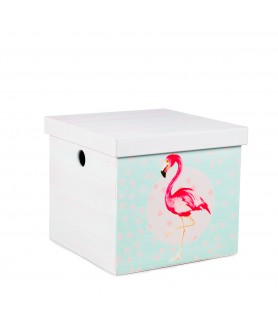 Κουτί Βάπτισης Κορίτσι ΒΚ010